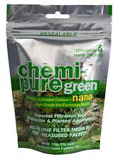 BOYD CHEMI PURE GREEN NANO - 5 PACK- FRESHWATER & PLANTED MEDIA - CPGNNANO5