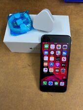 Apple iPhone 7 - 128GB - Jet Black (Unlocked) A1778 (GSM) Read!