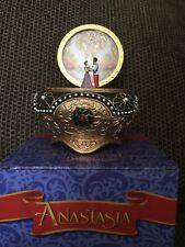 Brand New! Anastasia Musical Trinket Box Made By San Francisco Music Box Company