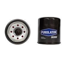 Lot of 3 Purolator BOSS Oil Filter PBL14612