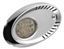 Attwood 6520SS4 LED Docking Lights Pair 2 pcs