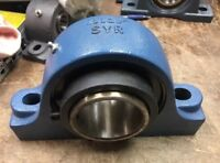 SKF SYR Pillow Block - 2 Bolt Pillow Block