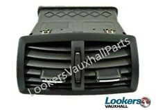 Genuine Vauxhall Insignia A Rear Heater Double Air Vent Grille 2009-2016