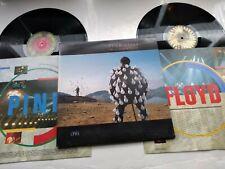 Pink Floyd - Delicate Sound Of Thunder - UK 1988 double vinyl LP top copy