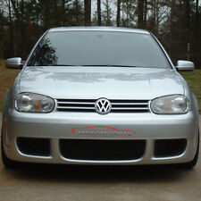 """-= VW GOLF MK4 4 IV FRONT BUMPER """" R32 - look """" = ABS = NEW =-"""