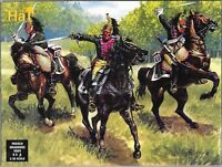 HäT/HaT Napoleonic Wars French Dragoons 1/32 Scale 54mm
