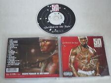 50CENT/GET RICH OR DIE TRYIN´ (SHADY 493 544-2) CD ALBUM