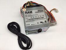 PFC200SFX Ram Tech, 200 Watt, SFX micro ATX Power Supply, Medical Grade