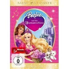 BARBIE UND DAS DIAMANTSCHLOSS - DVD NEUWARE