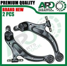Front Lower Left Right Control Arms Ball Joints For TOYOTA CAMRY ACV36R MCV36R