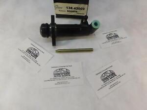 Clutch Slave Releaser Cylinder  CENTRIC 138.43009  Isuzu