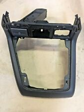 Ford Mondeo MK3 Dash Center Console Gear Stick Surround Panel Drinks Cup Holder