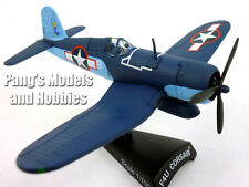 Vought F4U Corsair 1/100 Scale Diecast Metal Model by Power Model