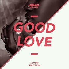 GOOD LOVE REGGAE LOVERS ROCK MIX CD 2014
