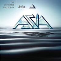 ASIA / THE DEFINITIVE COLLECTION * NEW CD 2006 * NEU *