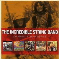 The Incredible String Band - Original Album Series [CD]