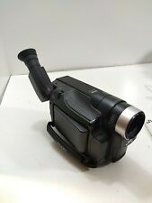 Vintage Jvc Gr-Ax 750 Camcorder and Accessories