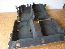 Innenraumteppich Teppich vorne hinten Volvo V70 III 39863543 39863551 39806907