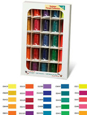 Exquisite Embroidery Thread Set  'SUMMER' Thread Kit - Great Buy!