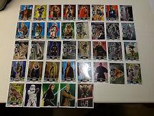 Star Wars Attax The Clone Wars Serie 3  diverse Karten komplett