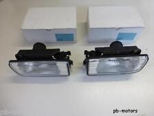 NEU – BMW E36 original ZKW Nebelscheinwerfer links + rechts 518.01.000.02