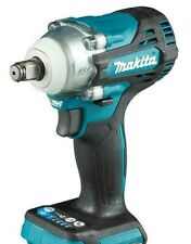 "NEW- Makita DTW300 18V Li-ion Cordless Brushless 1/2"" Impact Wrench - Skin"