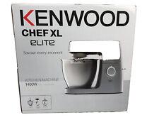 Kenwood Chef-XL KVL6100S ELITE Stand Mixer