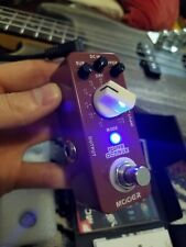 Mooer, Pure Octave mini effects pedal