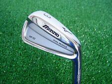 Mizuno Golf MP-52 Dual Muscle 3 Iron 21 Degree Grain Flow Forged Steel 5.5 Shaft