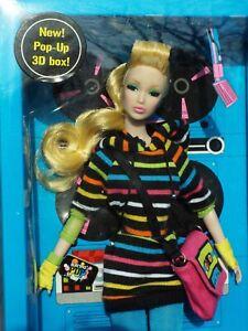 2009 Integrity Toys Dynamite Girls Electropop Electro Pop Jasper NRFB