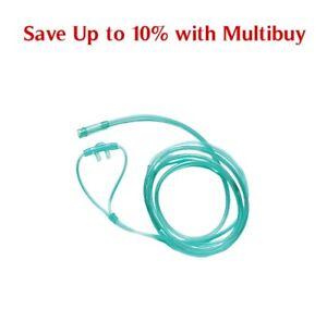 Nasal Oxygen Cannula Adult Children Infants 1.4m 2m 3m 5m Tube Breathing Sterile