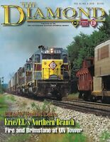 The Diamond: 4th Qtr, 2018 issue of the ERIE LACKAWANNA Historical Society (NEW)
