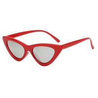 Fashion Cat Eye Sonnenbrille Damen Sommer Brillen Rahmen Retro Sonnenbrille