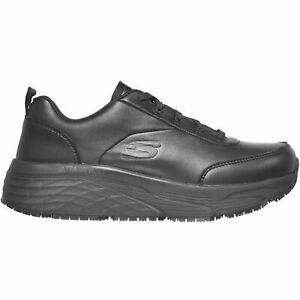 Skechers Men's 200022 Max Cushioning Elite SR Filchner Slip Resitant Work Shoes