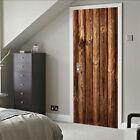 Waterproof 3d Door Sticker Diy Home Decor Decals Self Adhesive Wall Paper S