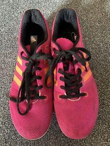 Adidas Running Spikes UK3