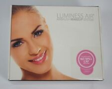 Luminess Air Legend Airbrush System Rose Gold/blk 9pc Set