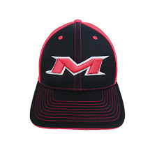 Miken Hat by Pacific (404M) BLACK/PINK/WHITE LG/XL (7 3/8- 8)