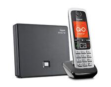 Siemens Gigaset C430A Go écran de couleur Répondeur ECO DECT TÉLÉPHONE FIXE
