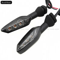 Rear LED Turn Signal Light For Ducati Multistrada 1200 Streetfighter 848 1100/S