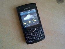 Samsung Omnia Pro B7350-Smartphone-Liberado-Pantalla táctil