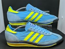 Adidas SL72 '10 release used mens trainers size 8 originals
