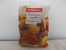Rochambeau Madeleines aus frischen Eiern 500g