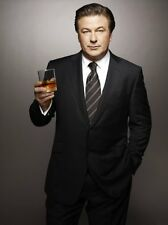 Alec Baldwin 11x17 Mini Poster (28cm x43cm) Whiskey