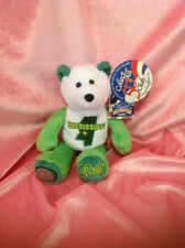 Mississippi #20 Limited Treasure Coin Bear New