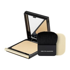Kevyn Aucoin The Sensual Skin Powder Foundation PF04 Light 0.3oz, 9g Makeup Face