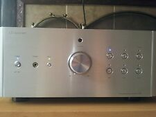 Vintage Shanling A300 hybrid integrated amplifier.(Mint)