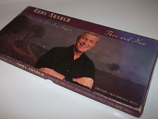 EDDY ARNOLD THEN & NOW LAST OF THE LOVE SONGS 2CD BOXED SET 1993 W/BOOKLET