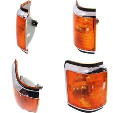 FO2521106 Corner Light for 87-91 Ford F-150 Passenger Side