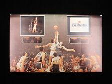 1974-75 Washington Bullets Basketball Media Guide